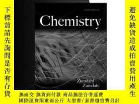 二手書博民逛書店Student罕見Solutions Guide For Zumdahl zumdahl s Chemistry