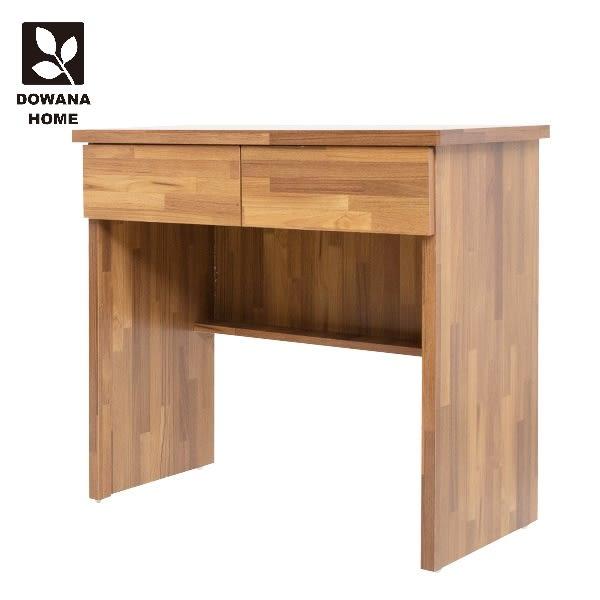 *多瓦娜 Richard日式工業-集成3尺書桌 111-02E 書桌