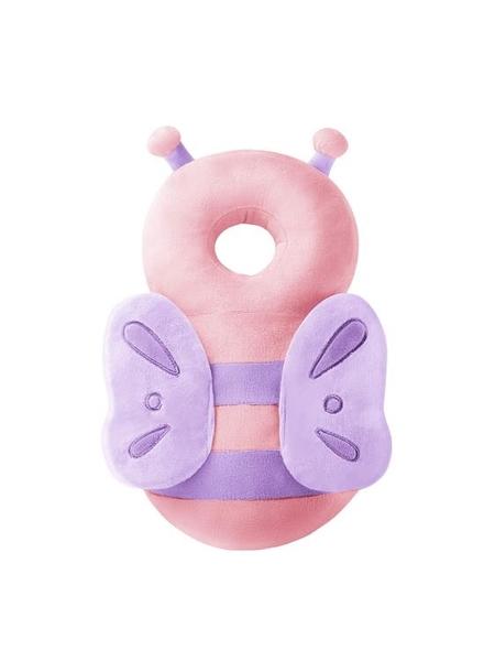 寶寶防摔頭護嬰兒頭部保護墊兒童嬰幼兒學步護頭枕帽子學走路神器 喵小姐