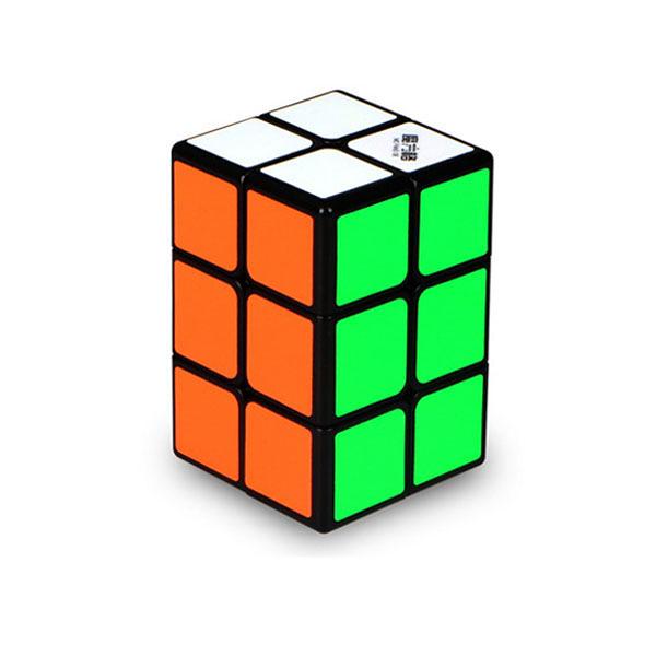 【888便利購】魔方格2x2x3階6面長方形魔術方塊(6色)(授權)