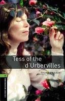 二手書博民逛書店《Oxford Bookworms Library: Stage 6: Tess of the d Urbervilles》 R2Y ISBN:0194792684