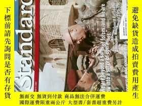 二手書博民逛書店THE罕見WEEKLY STANDARD 2007 07 09 旗幟周刊 原版外文雜誌期刊Y114412
