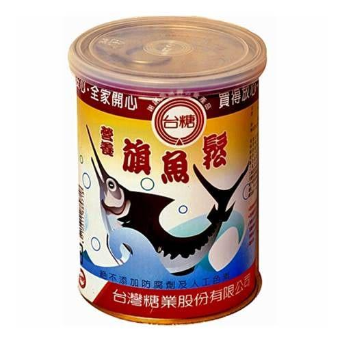 【台糖優質肉品】旗魚鬆(200g/瓶) x1瓶