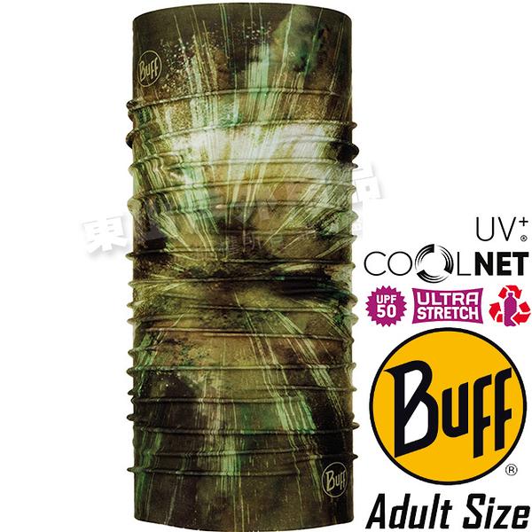 BUFF 119361.851 Adult UV Protection魔術頭巾 Coolnet吸濕排汗抗菌圍巾/防曬領巾 東山戶外