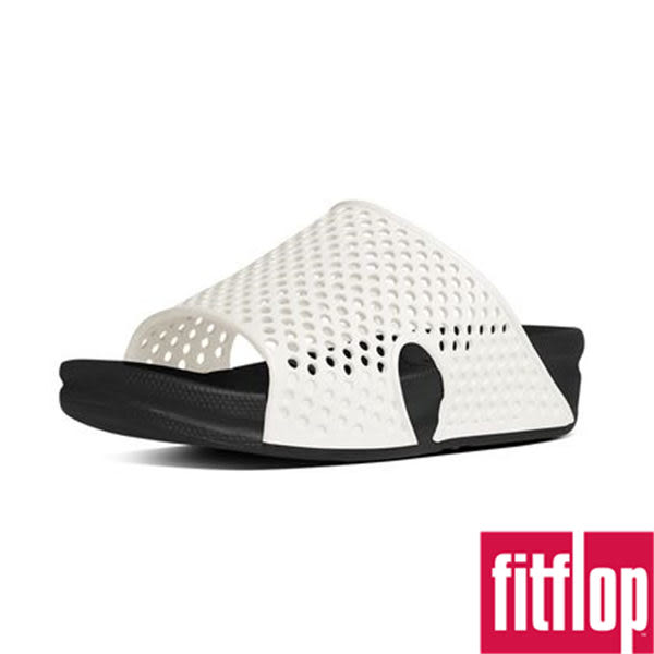FitFlop™SUPERJELLY™ SLIDE WHITE