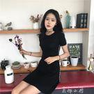 春裝2019新款女復古港味chic風潮流...