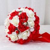 新娘手捧花韓式