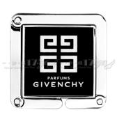 【VT薇拉寶盒】GIVENCHY 紀梵希 經典Logo隨身包包掛鉤