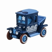 《 TOMICA 》特仕車 高帽子米奇日本車(日本7-11限定) / JOYBUS玩具百貨