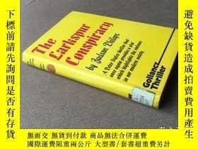 二手書博民逛書店The罕見Larkspur Conspiracy (英語 精裝)Y278316 Judson Philips