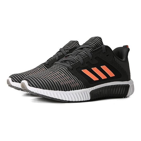 Adidas Climacool Vent 女鞋 慢跑 休閒 輕量 透氣 排汗 黑 【運動世界】CM7400
