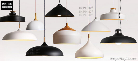 INPHIC- 北歐餐桌現代簡約日式個性創意餐廳臥室客廳辦公室吊燈-C款_S197C