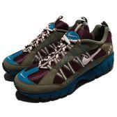 【五折特賣】Nike 戶外鞋 Air Humara 17 ACG 墨綠 藍 紫 白勾 男鞋 越野運動鞋 【PUMP306】 AJ1102-200