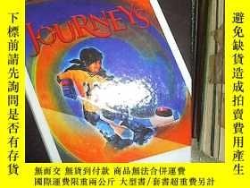二手書博民逛書店Journeys:罕見Common Core 5 旅程:公共核心5 (139)Y203004 FREE ret