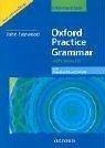 博民逛二手書《Oxford Practice Grammar: With Key