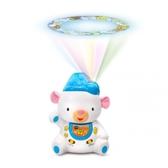 【 英國 Vtech 】晚安熊音樂舒眠投射機 / JOYBUS玩具百貨