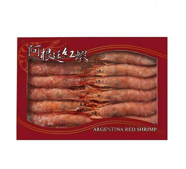 [COSCO代購] W303007 阿根廷紅蝦 ARGENTINA RED SHRIMP 2KG