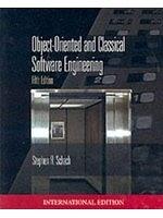 二手書博民逛書店 《Object-oriented and classical software engineering》 R2Y ISBN:007112263X│StephenR.Schach