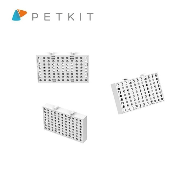 *KING WANG*Petkit佩奇-台灣公司貨《智能寵物空氣清淨器專用濾心-二入裝》(PKA-051)