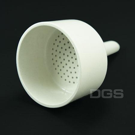 《經濟型》瓷漏斗(布氏漏斗) Buchner Ceramic Funnel