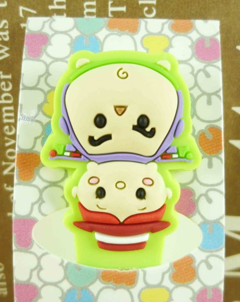 【震撼精品百貨】Metacolle 玩具總動員-捲線器-玩具總動員圖案