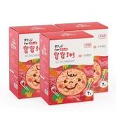 (預購)農純鄉寶寶粥-乖乖豬豬粥7入三盒組【康是美】