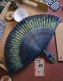中國風女扇 精美禮品折扇 孔雀扇