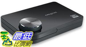 [美國直購 ShopUSA] Creative Labs 創新實驗室 SB1095 USB Sound Blaster X-Fi Surround 5.1 $2833