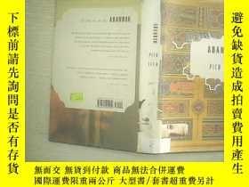 二手書博民逛書店ABANDON罕見01Y203004
