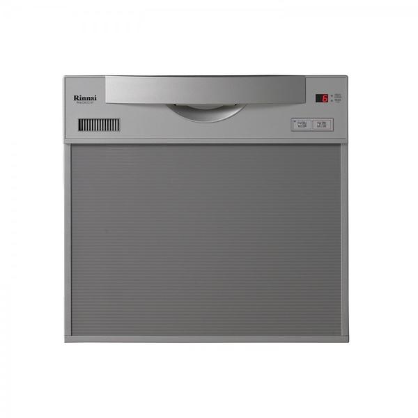 《修易生活館》 林內 RKW-C401 C(A)-SV-TR 洗碗機 寬45CM (不含安裝)