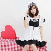 【熊貓】女仆裝cosplay服裝大碼動漫女裝可愛