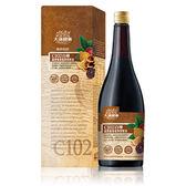 大漢酵素白樺菌菇蔬果植物醱酵液(720ML*6瓶)