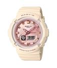 CASIO 卡西歐 Baby-G 金屬感腕錶 BGA-280-4A2