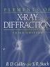 二手書R2YBv1 2001《ELEMENTS OF X-RAY DIFFRAC