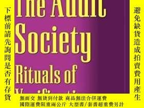 二手書博民逛書店The罕見Audit Society: Rituals Of V