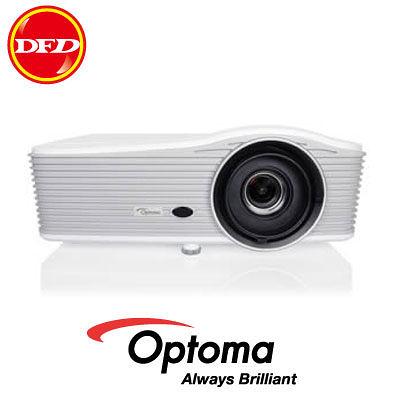 OPTOMA 投影機 EH615 6200流明 1920*1080 DLP 公司貨