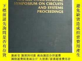 二手書博民逛書店1978罕見IEEE International symposium on cirvuits and sysrem