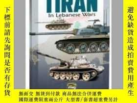 二手書博民逛書店TIRAN罕見in lebanese wars-黎巴嫩戰爭中的提蘭Y414958 出版2020