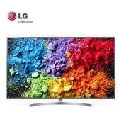 【LG 樂金】55型  一奈米 量子點 IPS 4K智慧行動連結電視《55SK8000PWA》原廠全新公司貨