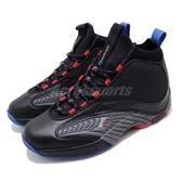 【六折特賣】Reebok Answer IV V 黑 灰 戰神 艾佛森 Allen Iverson 男鞋 籃球鞋【PUMP306】 CN5841