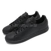 adidas 休閒鞋 Stan Smith 黑 全黑 愛迪達 三葉草 男鞋 女鞋 【ACS】 FX5499
