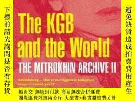 二手書博民逛書店The罕見Mitrokhin Archive IiY364682 Christopher M. Andrew