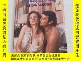 二手書博民逛書店Daddy罕見Darling GLENDA SANDERSY14197 不會翻譯均以圖片為準 不會翻譯均以圖片