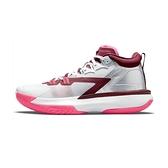 Nike Air Jordan Zion 1 Marion 男 白銀粉 避震 運動 籃球鞋 DA3129-100