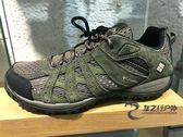 戶外男式緩震透氣登山徒步鞋YM2002DF