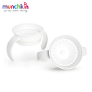 munchkin滿趣健-360度防漏練習杯-替換上蓋