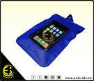 ES數位館 行動電話 手機 PDA MP3 MP4相機等電子產品專用多功能防水袋