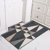 地墊門墊防滑進門地毯門廳腳墊吸水客廳門口吸塵入戶門蹭腳定制ZMD