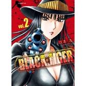 BLACK TIGER 黑虎 02