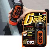 【車寶貝推薦】SOFT 99 超級免雨刷玻璃精-撥水劑 C236